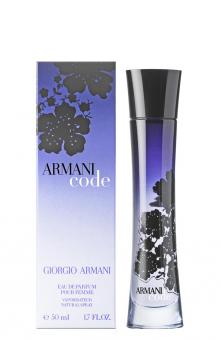 Giorgio Armani Armani Code Pour Femme EDP 50 ml