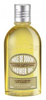 L'Occitane en Provence Almond Shower Oil 250 ml