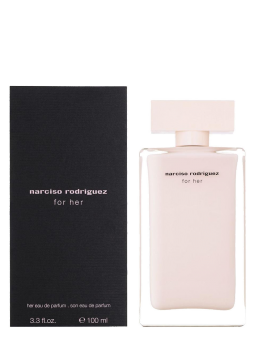 Narciso Rodriguez For Her EDP 100 ml