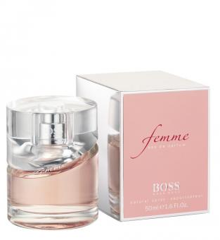 Boss Femme EDP 50 ml