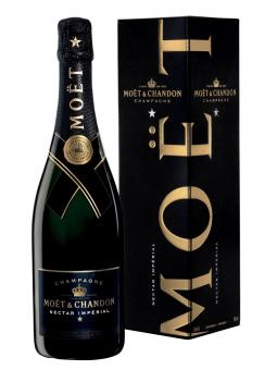 Moët & Chandon Nectar Impérial, semi-sweet, white 0.75l