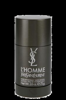 Yves Saint Laurent L Homme Deodorant Stick 75 g