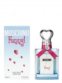 Moschino Funny EDT 50 ml