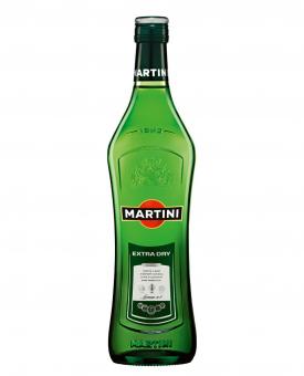 Martini Extra Dry 15% 1l