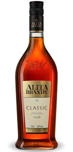 Alita Brandy Classic 0.7l