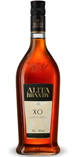 Alita Brandy XO 0.7l
