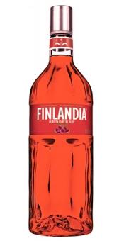 Finlandia Redberry Vodka 37.5% 1l