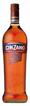 Cinzano Rose 15% 1l
