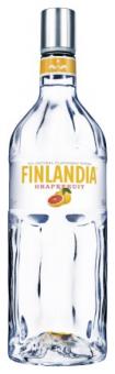 Finlandia Grapefruit Vodka 37.5% 1l