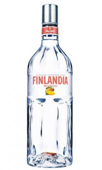 Finlandia Mango Vodka 37.5% 1l