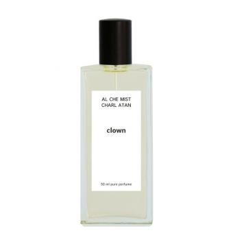 FUMparFUM Alchemist Charlatan Clown  Pure perfume 50 ml