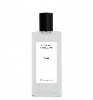 FUMparFUM Alchemist Charlatan Blur Pure perfume 50 ml
