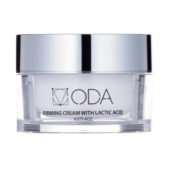 ODA Firming Cream With Lactic Acid 50 ml
