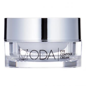 ODA Eye Contour Cream With Tetrapeptide 15 ml