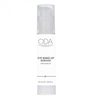 ODA Eye Make-up Remove With Castor Oil 50 ml