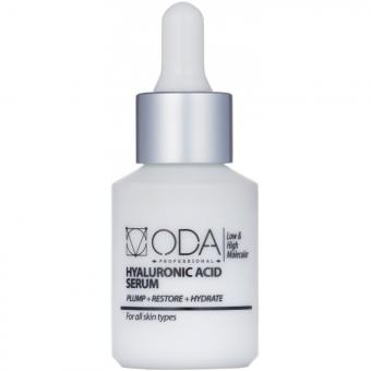 ODA Hyaluronic Acid Serum 30 ml