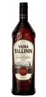 Vana Tallinn Liqueur 40% 1l